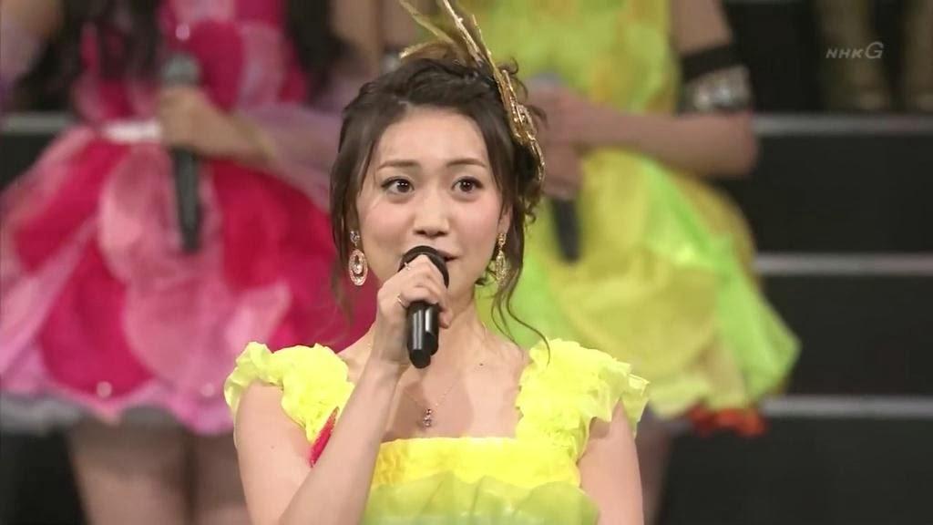 48 Family: [PERF] 131231 64th NHK Kouhaku Song Festival